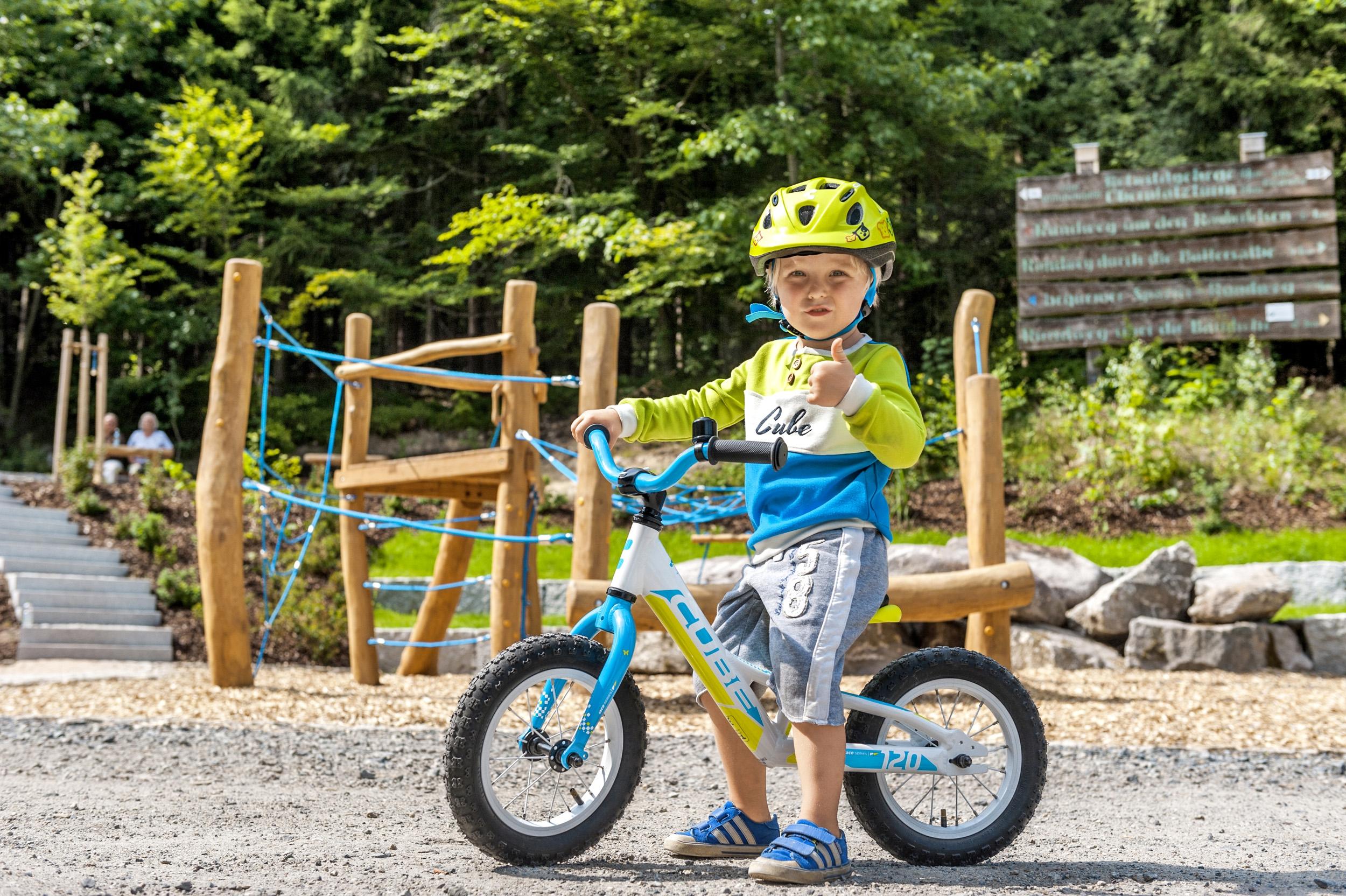 Велогон для детей фото